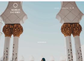 arabian-factory.com