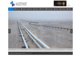 arabian-pipes.com