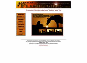 arabianflashlights.com