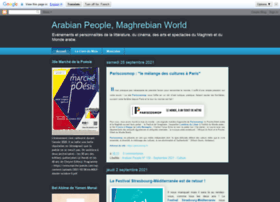 arabianpeople.blogspot.fr