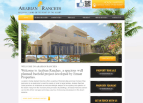 arabianranches.com