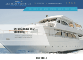 arabianyachting.com