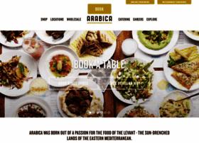 arabicabarandkitchen.com
