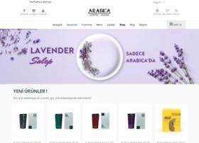 arabicacoffee.com.tr