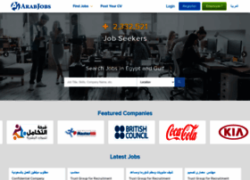arabjobs.com