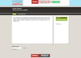 arabnations.angelfire.com