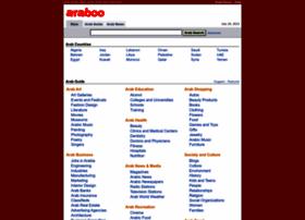 Araboo.com
