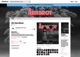 arabrot.bandcamp.com