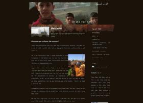arabsforchrist.org