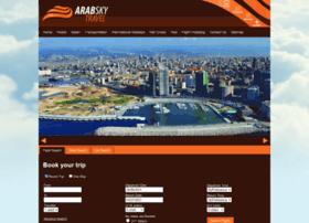 arabskytravel.com