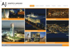 arabtechjardaneh.com
