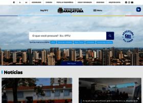aracatuba.sp.gov.br