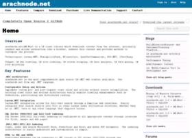 arachnode.net