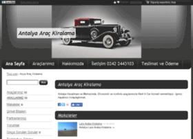 arackiralamaantalya.ticiz.com