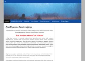 aracmuayenerandevualma.com