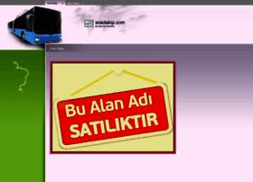 aractakip.com
