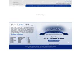 Aradanagold.com