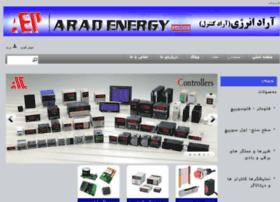 aradcontrols.com