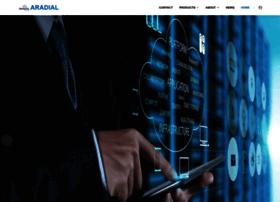 aradial.com