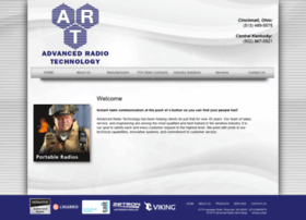 aradiotech.com