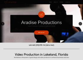 aradise.com