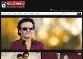 aradmusic18.com