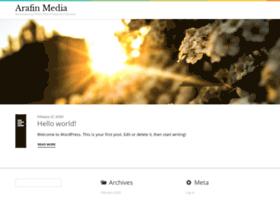arafinmedia.com
