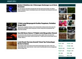 arafuru.com