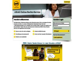 arag.formblitz.de