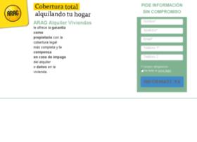 aragalquiler.es