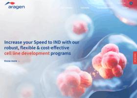 aragenbio.com