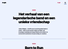 araglin.nl