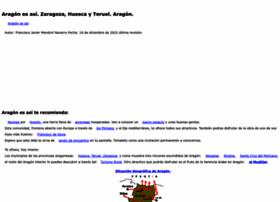 aragonesasi.com