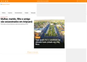 araguaiadigital.com.br