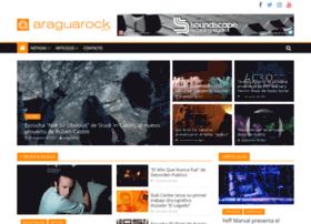 araguarock.com