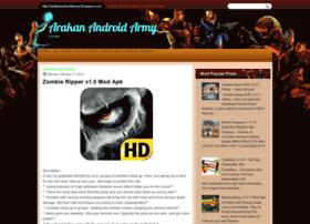 arakanandroidarmy.blogspot.com