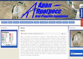 aral-progress.com