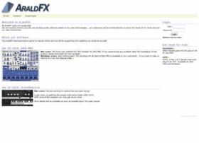 araldfx.com