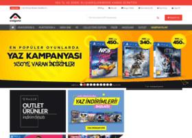 aralgame.com