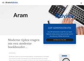aramadvies.nl