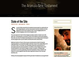 aramaicnt.org