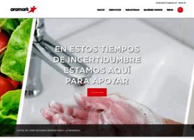 aramark.com.ar