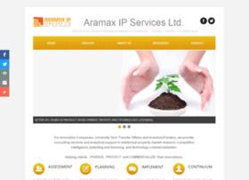 aramaxip.com