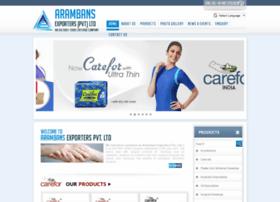 arambans.com
