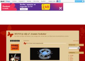 aramis-echotier.skynetblogs.be