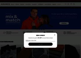 aramis.com.br