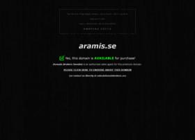 aramis.se