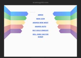aramisgold.com