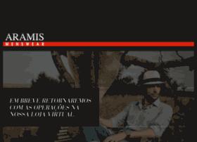 aramisstore.com.br