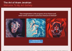 aramjerahian.com